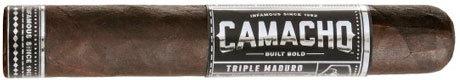 Сигары Camacho Triple Maduro 6/60 вид 2