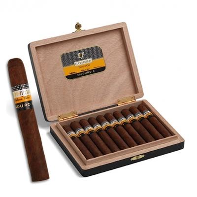 Сигары  Cohiba Secretos вид 1
