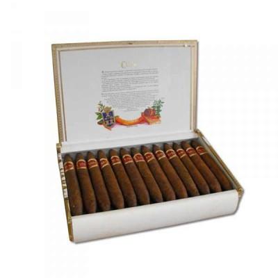 Сигары  Cuaba Divinos вид 1