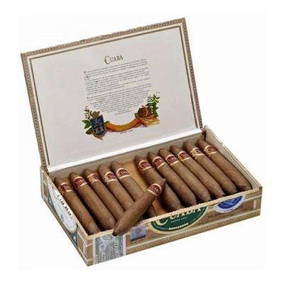 Сигары  Cuaba Generosos вид 1