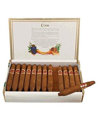 Сигары  Cuaba Tradicionales вид 1
