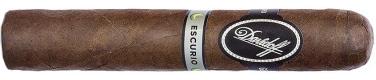 Сигары  Davidoff Escurio Gran Toro вид 1