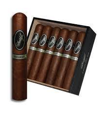 Сигары  Davidoff Escurio Gran Toro вид 2