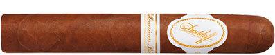 Сигары Davidoff Millennium Blend Robusto вид 2