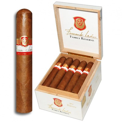 Сигары Fernando Leon Robusto вид 1