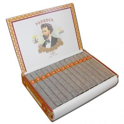 Сигары  Fonseca Cosacos вид 1