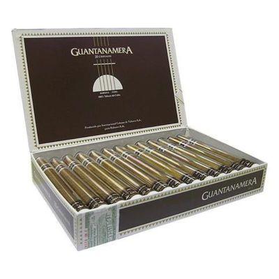 Сигары  Guantanamera Cristales вид 1