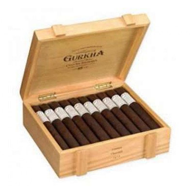 Сигары Gurkha Cellar Reserve Aged 15 Years Prisoner Churchill вид 1