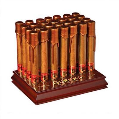 Сигары Gurkha Grand Reserve Robusto Natural Cognac вид 1