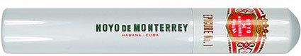Сигары  Hoyo de Monterrey Epicure No1 Tubos вид 1