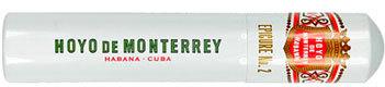 Сигары  Hoyo de Monterrey Epicure No2 Tubos вид 1