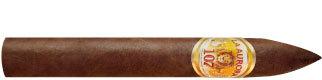 Сигары  La Aurora 107 Belicoso вид 2
