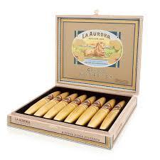 Сигары  La Aurora 1903 Preferidos Gold вид 1