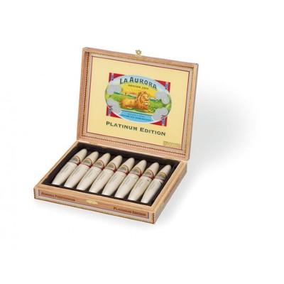 Сигары  La Aurora 1903 Preferidos Platinum вид 1