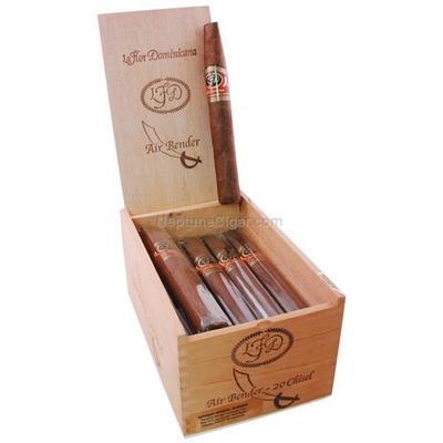 Сигары  La Flor Dominicana Air Bender Chisel вид 1