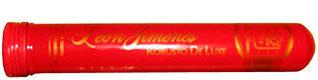 Сигары  Leon Jimenes Robusto De Luxe вид 2