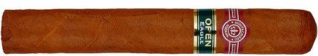 Сигары  Montecristo Open Eagle вид 1