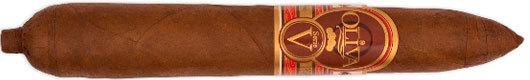 Сигары  Oliva Serie V Figurado Special вид 1