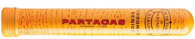 Сигары  Partagas Coronas Senior Tubos вид 1