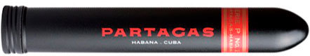 Сигары  Partagas Serie P No 2 Tubos вид 1