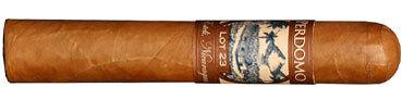 Сигары  Perdomo Lot 23 Connecticut Robusto вид 1
