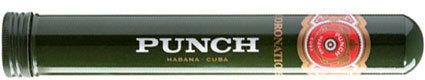 Сигары  Punch Coronations Tubos вид 1