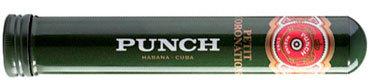 Сигары  Punch Petit Coronations Tubos вид 1