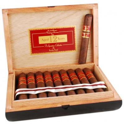 Сигары  Rocky Patel Vintage 1990 Sixty вид 1