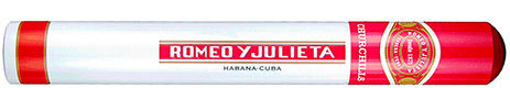 Сигары  Romeo y Julieta Churchills Tubos вид 1