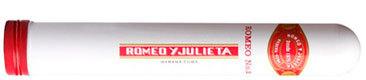 Сигары  Romeo y Julieta Romeo No 2 вид 1