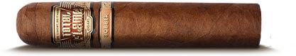 Сигары  Total Flame Dark Line Bobber вид 1