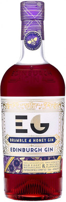 Джин Edinburgh Gin Bramble & Honey, 0.7 л. вид 1