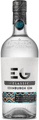 Джин Edinburgh Gin Classic, 0.7 л. вид 1