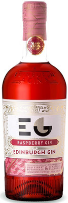 Джин Edinburgh Gin Raspberry Gin, 0.7 л. вид 1