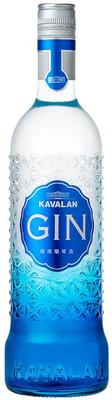 Джин Kavalan, 0.7 л вид 1