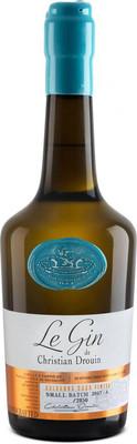 Джин Le Gin de Christian Drouin Calvados Cask Finish, 0.7 л вид 1