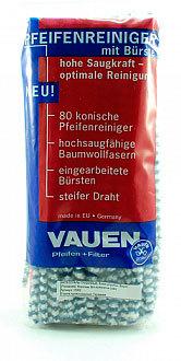 Ерши для трубок Vauen жесткие 80 шт. вид 1
