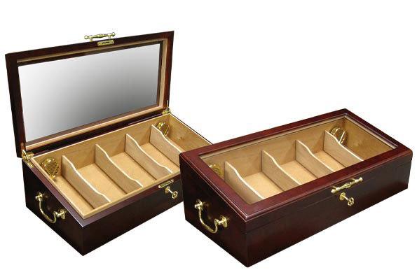 Хьюмидор Aficionado Modena на 120 сигар вид 1