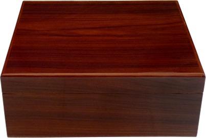 Хьюмидор Savoy Rosewood Medium на 75 сигар вид 2