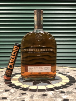 КОМБО №17 Виски & Сигара вид 1