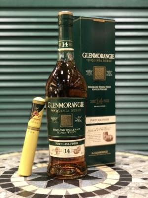 КОМБО №25 Виски & Сигара вид 1