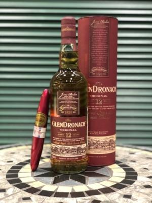 КОМБО №26 Виски & Сигара вид 1