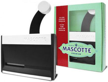 Машинка набивочная Mascotte Premium вид 1
