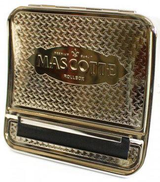 Машинка-Портсигар Mascotte Rollbox вид 1