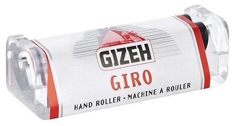 Машинка самокруточная Gizeh Giro Пластик вид 1
