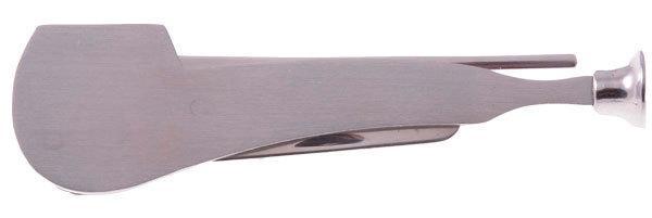 Тройник трубочный Passatore 50P вид 1