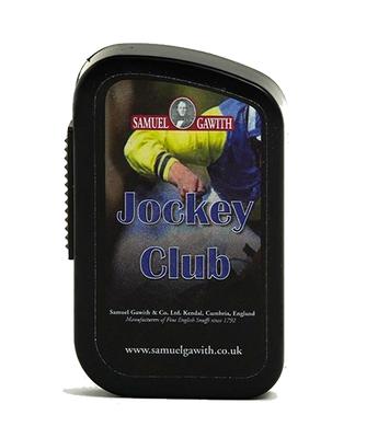 Нюхательный табак Samuel Gawith Jockey Club 10 гр. вид 1