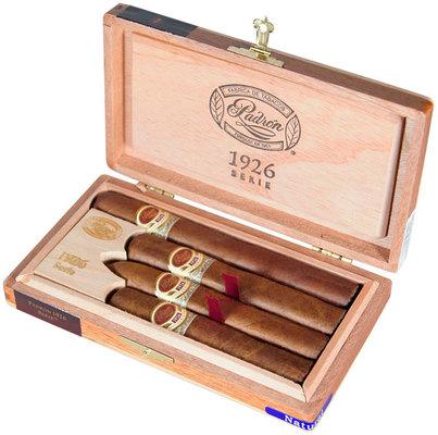 Набор сигар Padron 1926 Series Sampler 4 вид 1