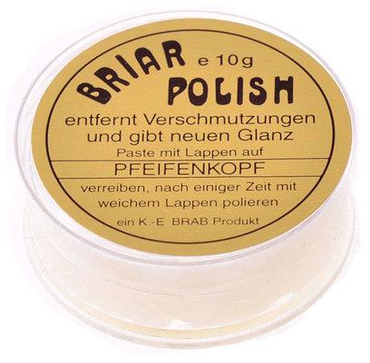 Паста для полировки бриара 010-393 вид 1