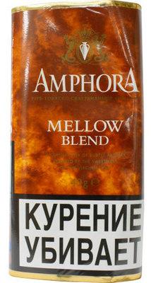 Трубочный табак Amphora Mellow Blend вид 1